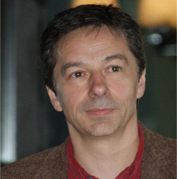 Philippe Boré
